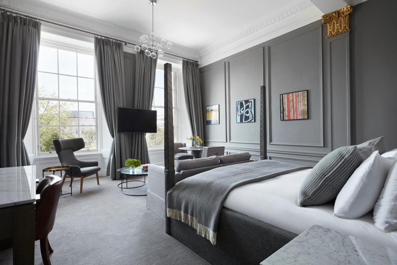 Blythswood Square Hotel - Laterooms