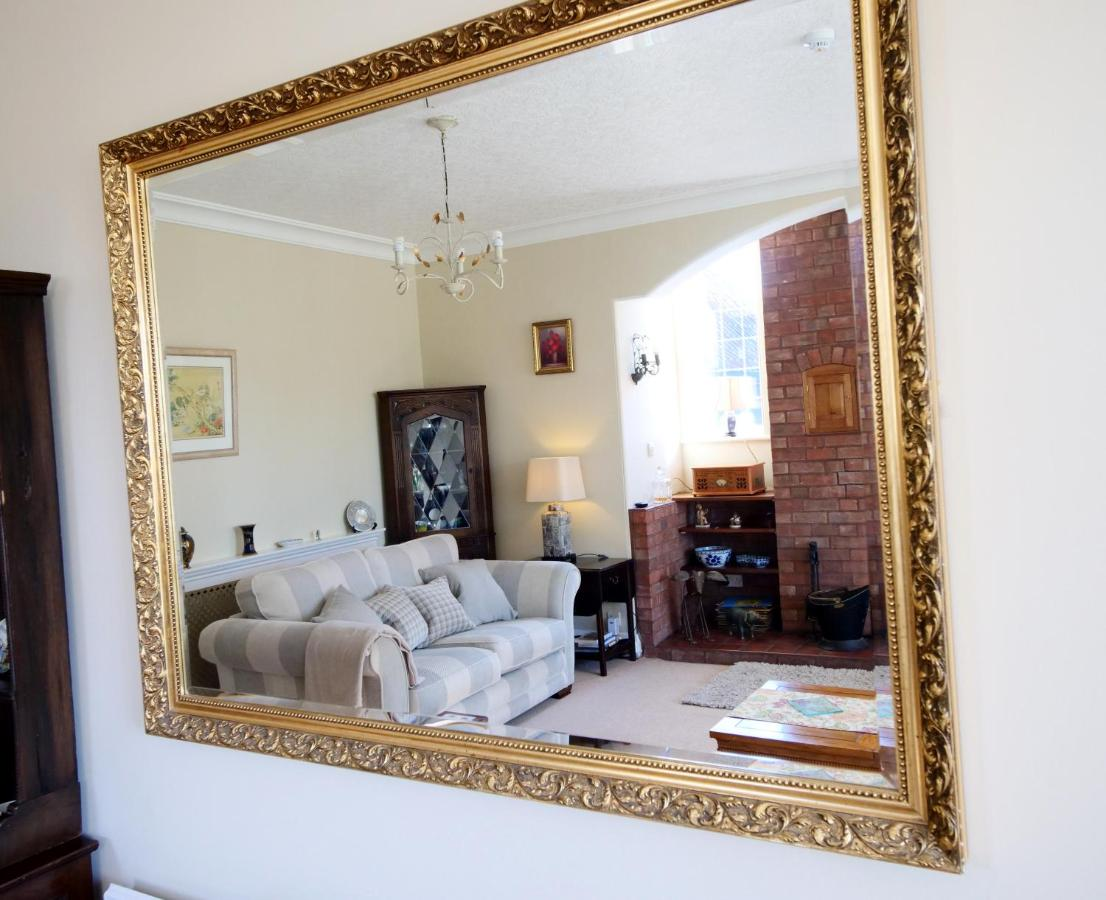 Grimston House - Laterooms