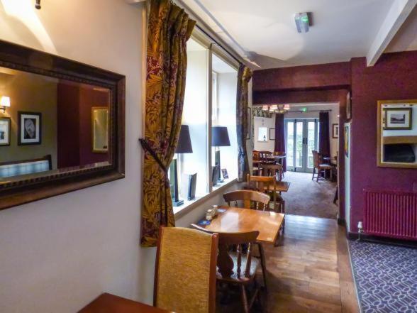 The White Horse Inn - Laterooms