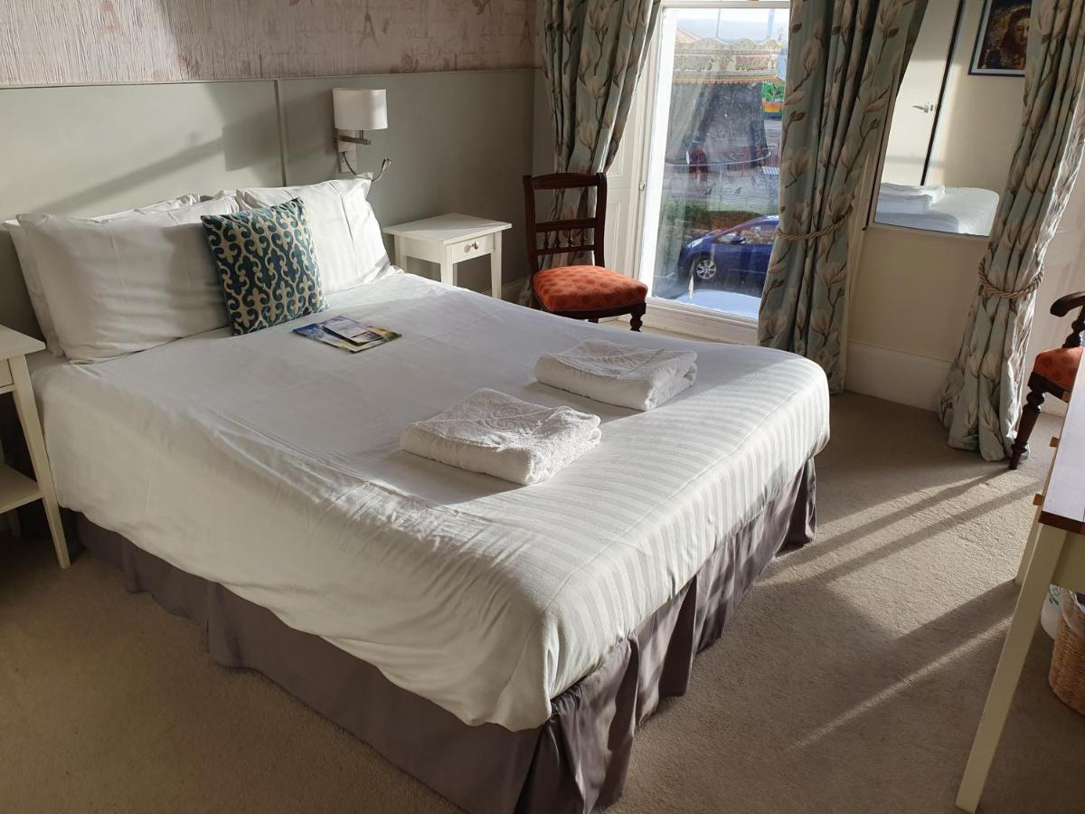 Alexandra Hotel - Laterooms