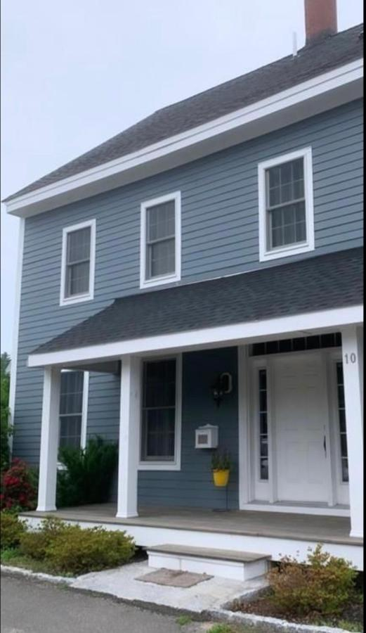 Homestay Manchester By The Sea Ca
