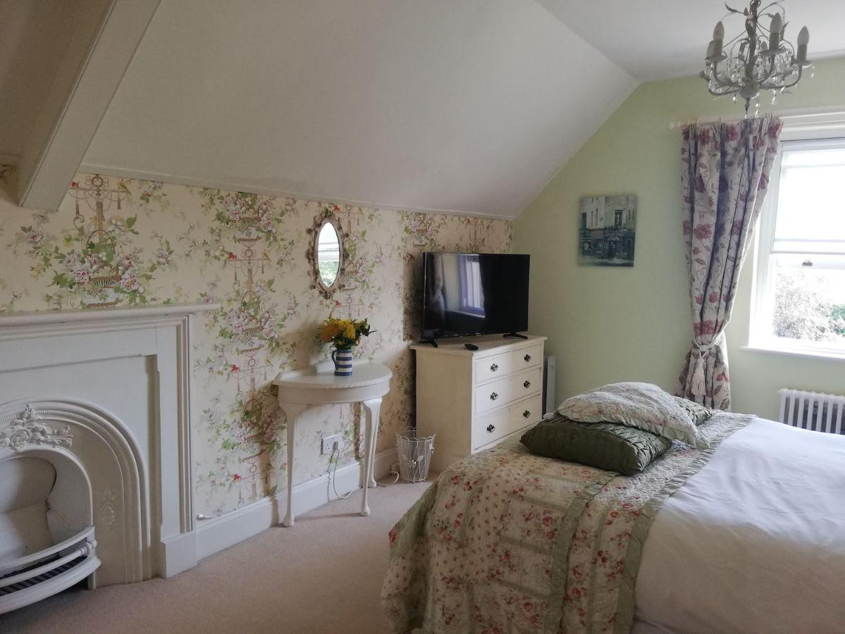 The Mount Somerton - Laterooms