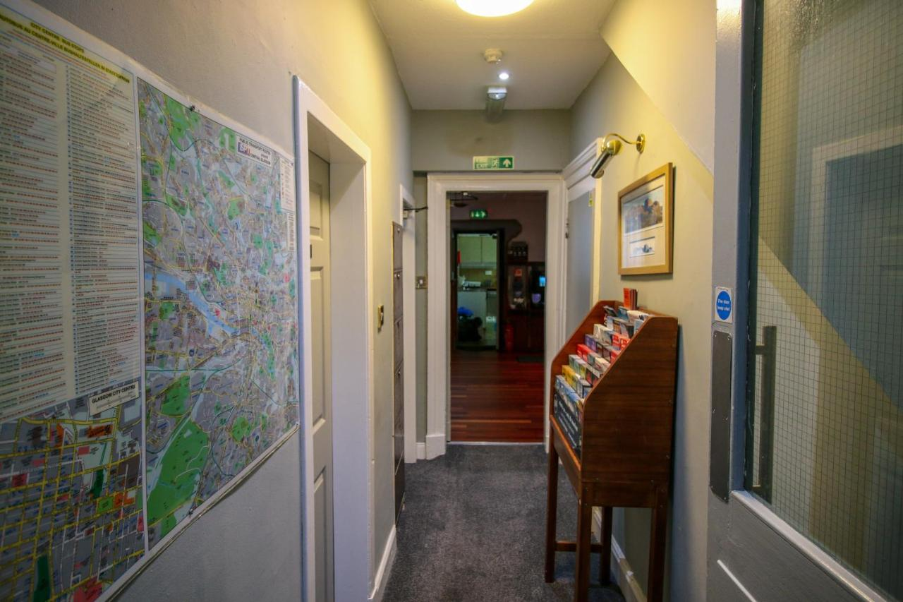 Charing Cross Guest House - Laterooms