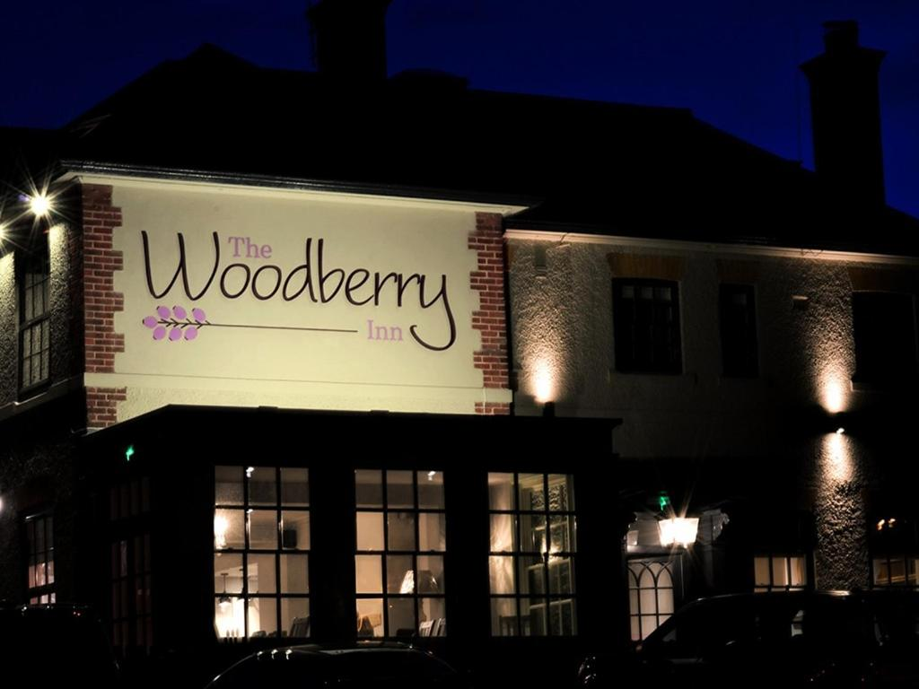 Woodberry Inn - Laterooms