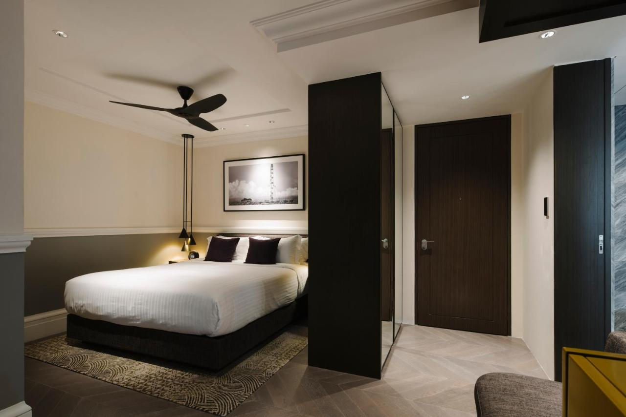 Grand Park City Hall - Laterooms