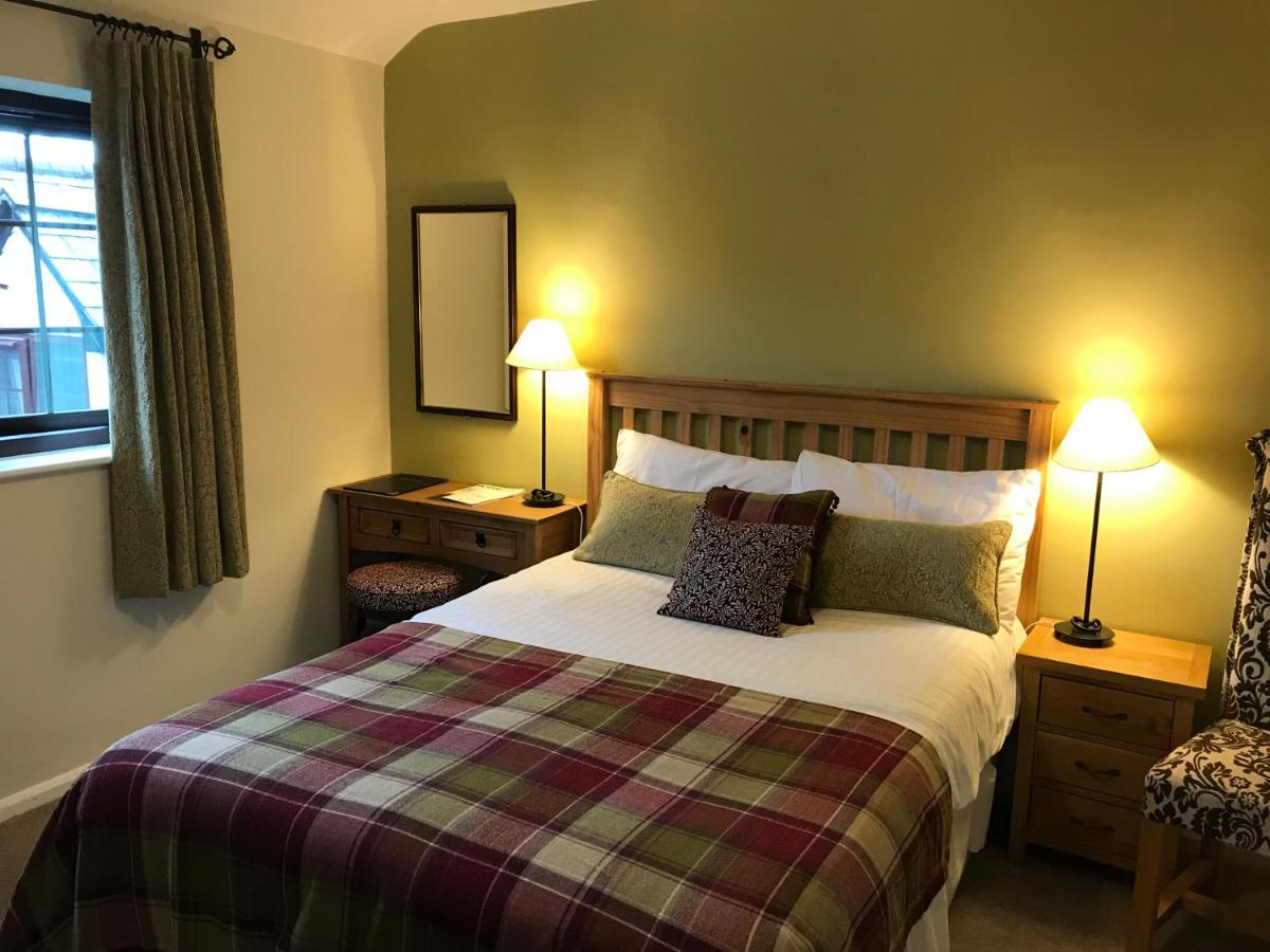 Royal George - Laterooms