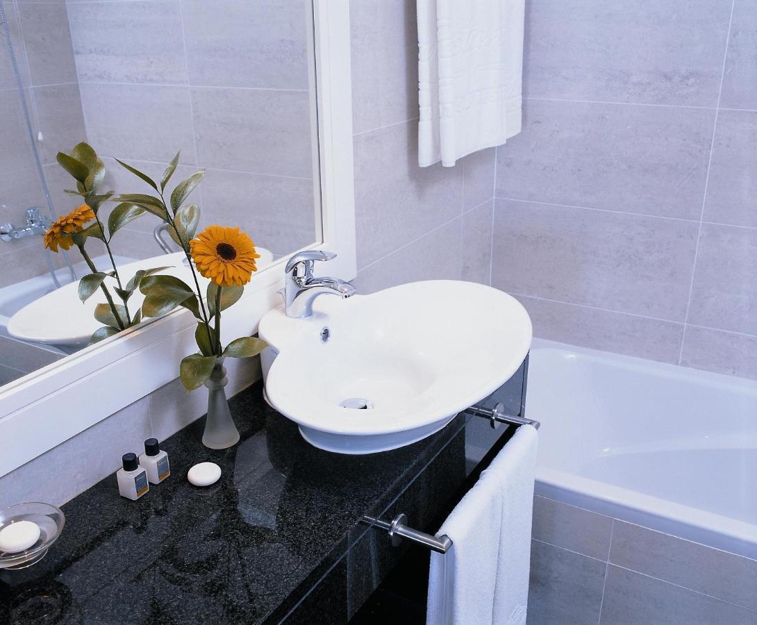 Pestana Alvor Park Hotel Apartamento - Laterooms