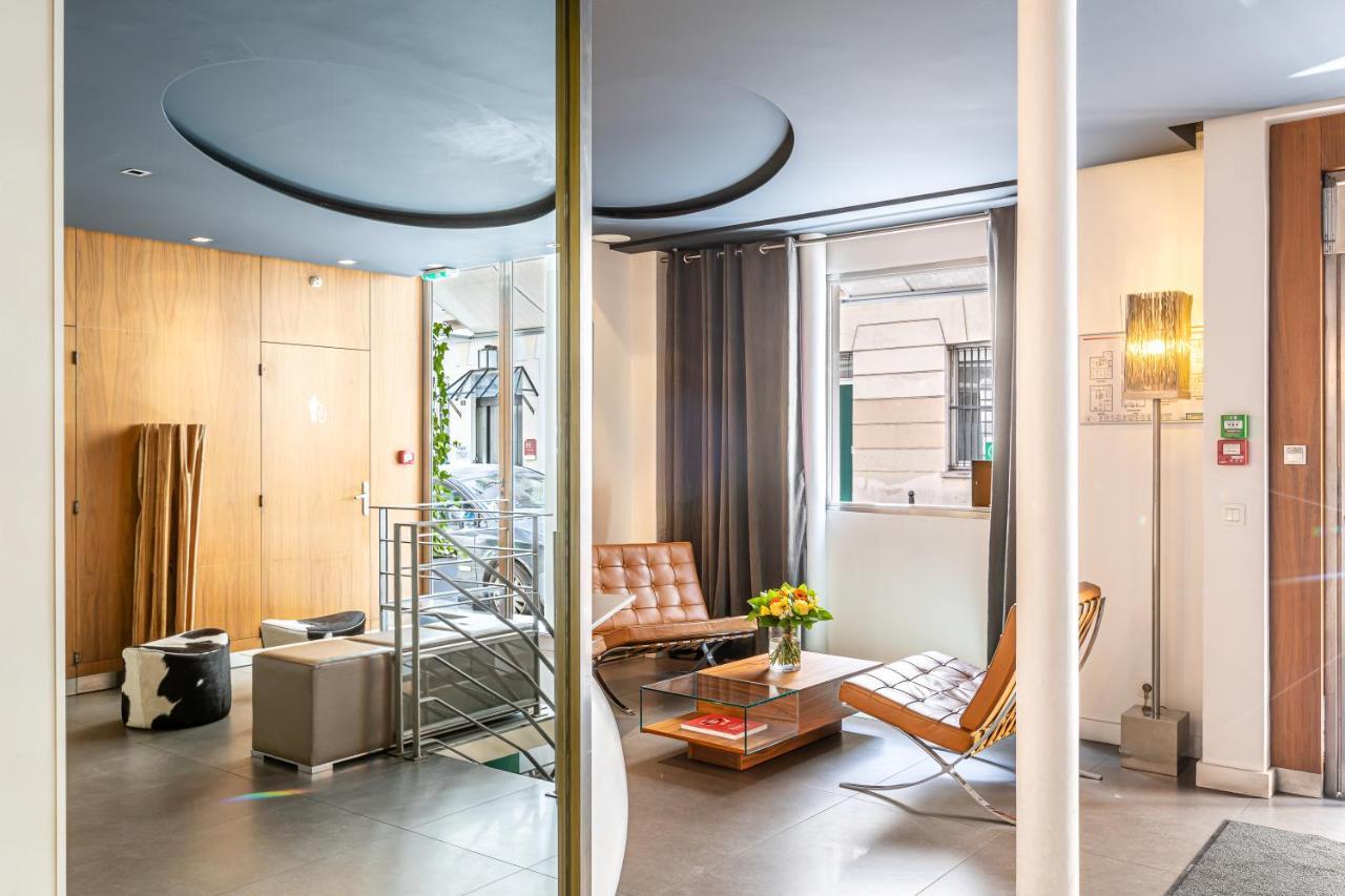Le 20 Prieuré Hôtel - Laterooms