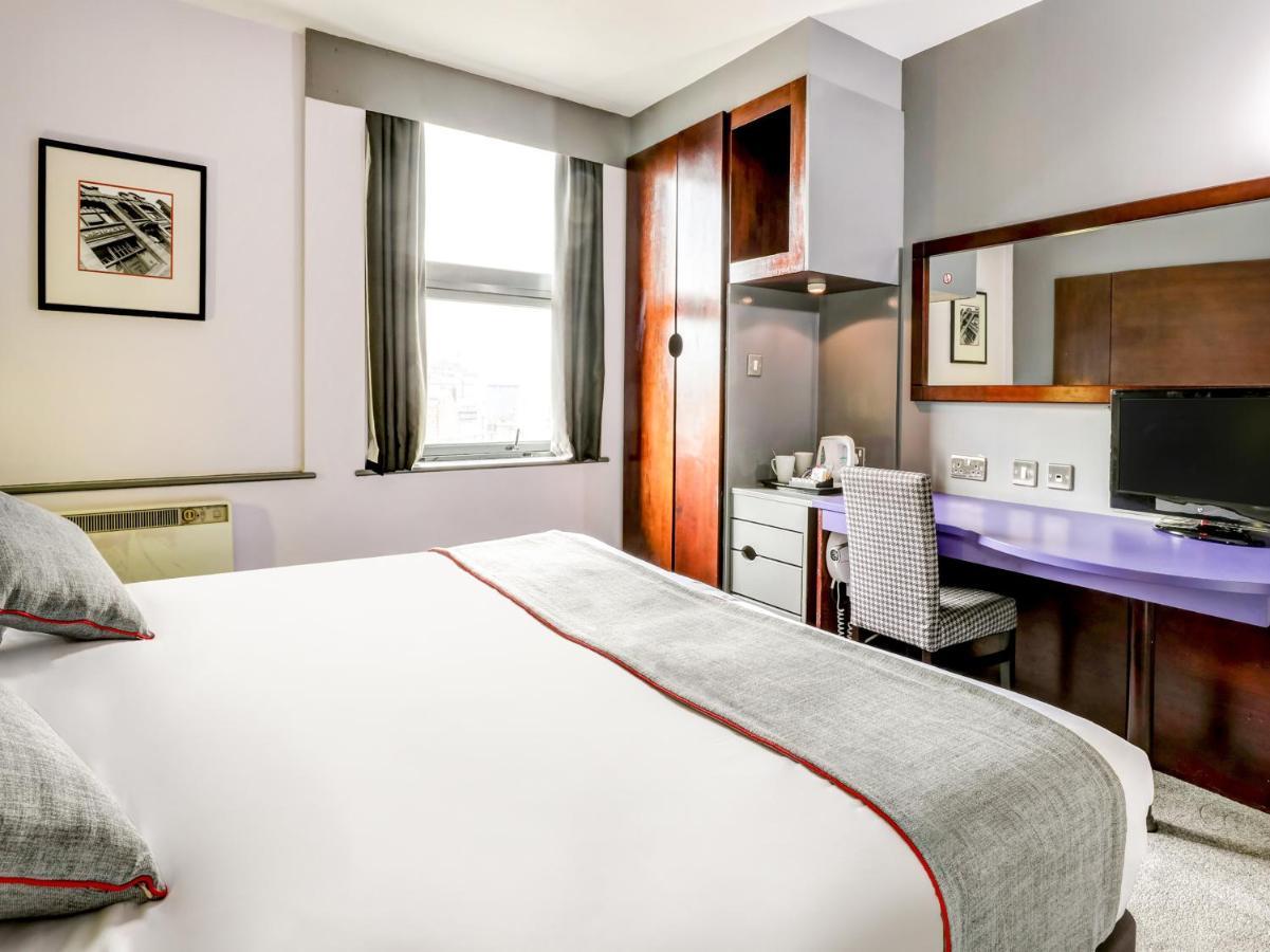 The Sheffield Metropolitan Hotel - Laterooms