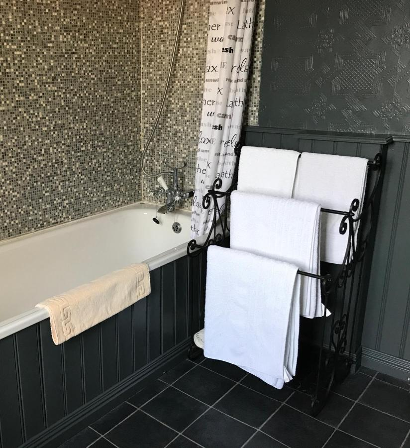 Marlagh Lodge - Laterooms