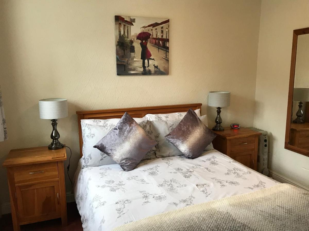 Bridge Farm Hotel - Laterooms
