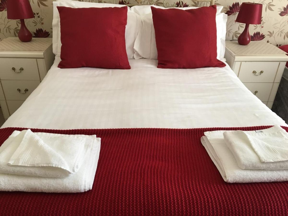 Bella Vista Hotel - Laterooms