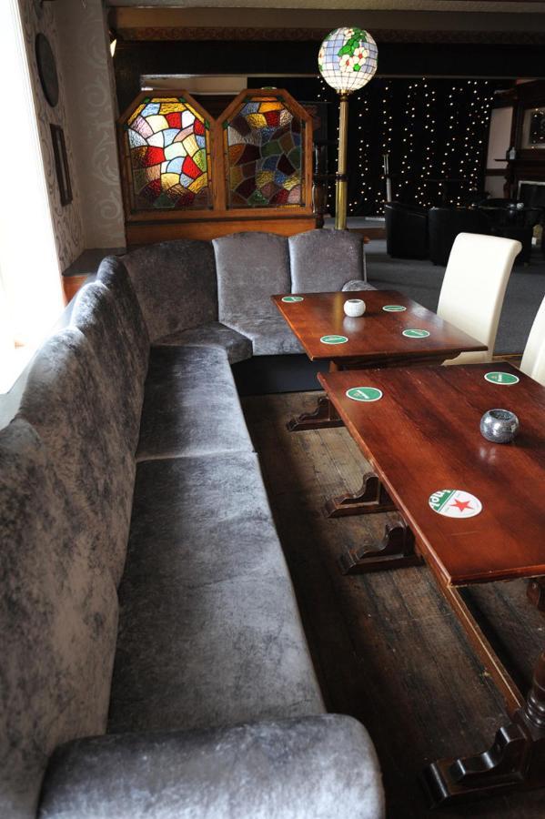 The Cherry Blossom Inn - Laterooms