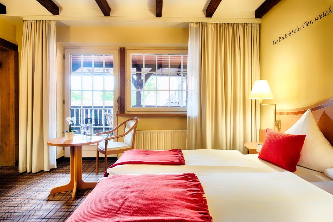 Welcome Hotel Dorf Münsterland - Laterooms