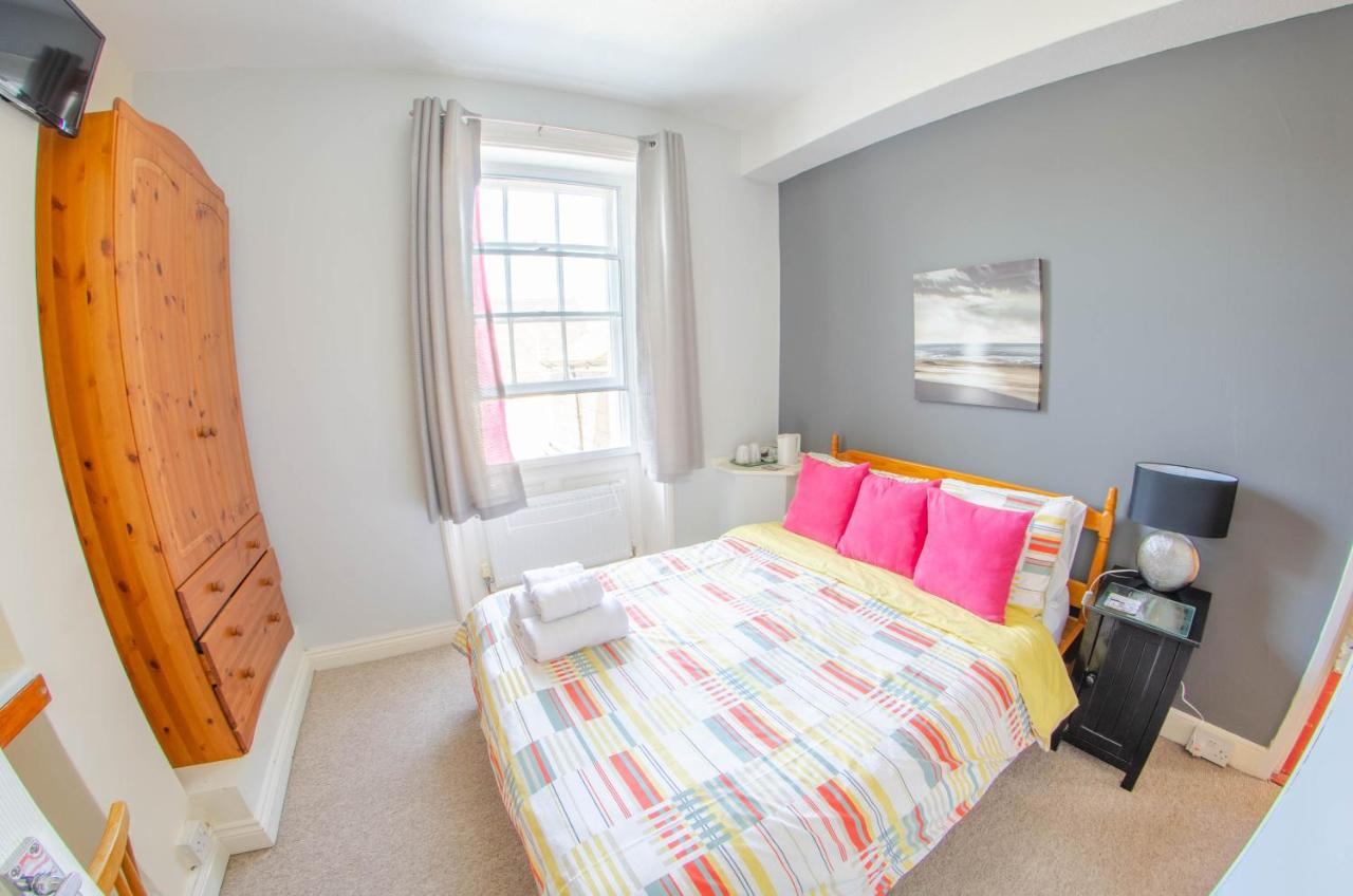 Olivers Guest House - Laterooms