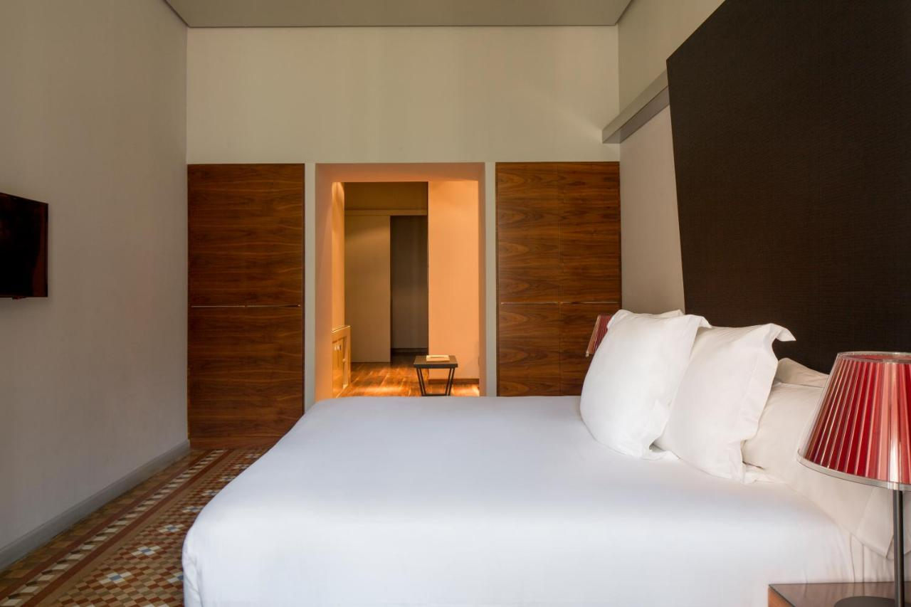 Hotel Balmes - Laterooms
