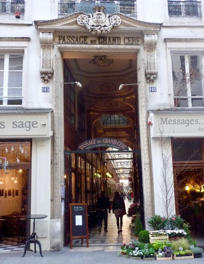 Bridgestreet Marais - Laterooms