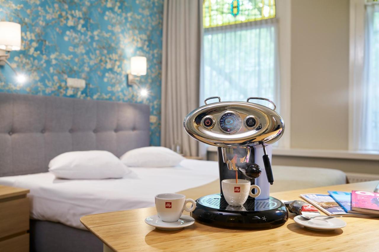 Hotel Van Walsum - Laterooms