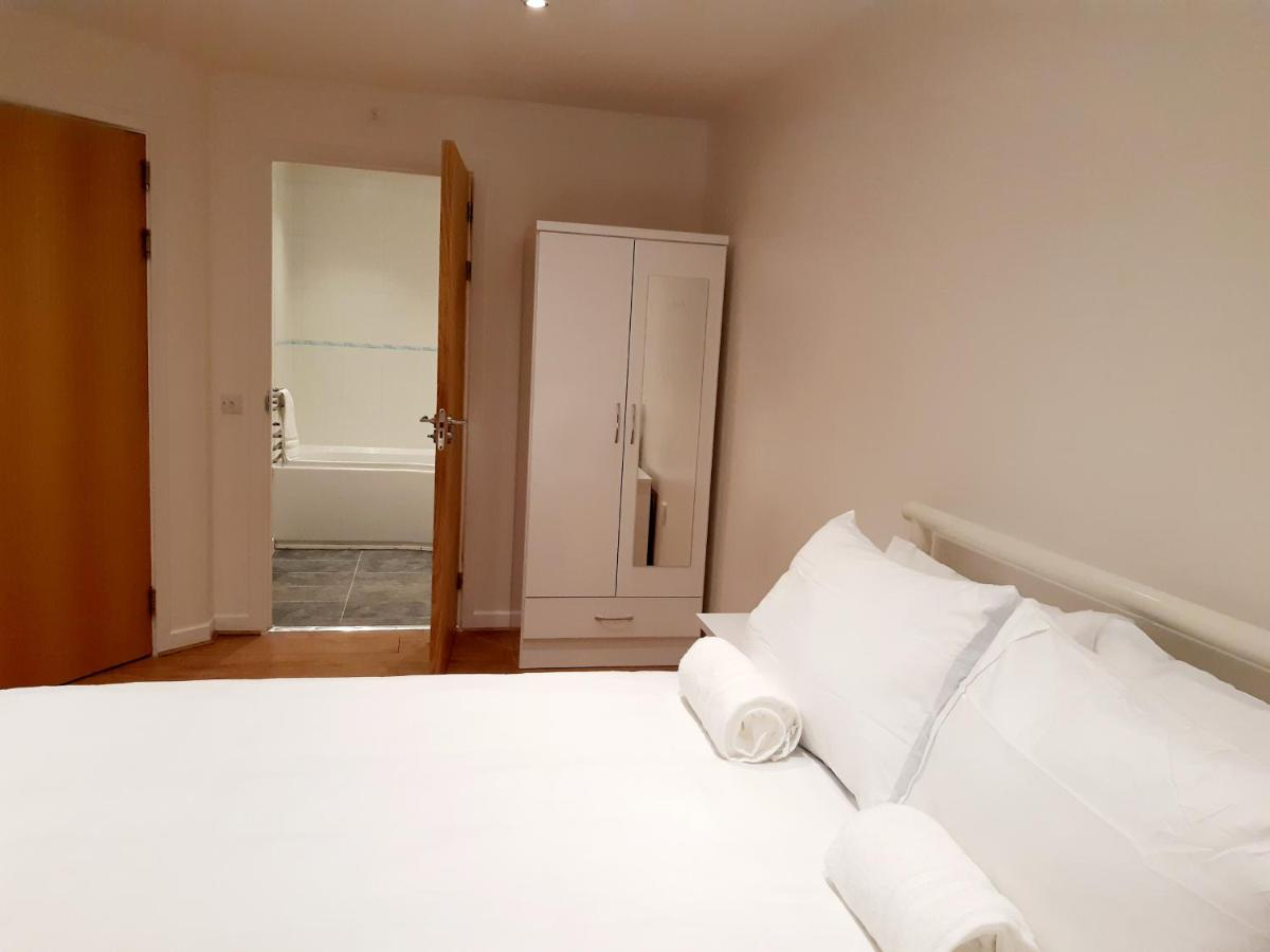 City Serviced Apartments - CENTRO - Laterooms