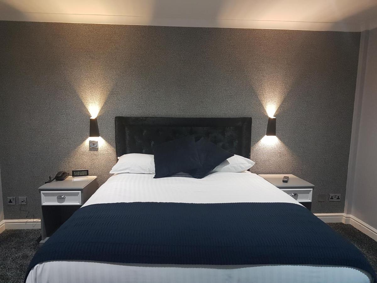 The Birmingham Hotel - Laterooms