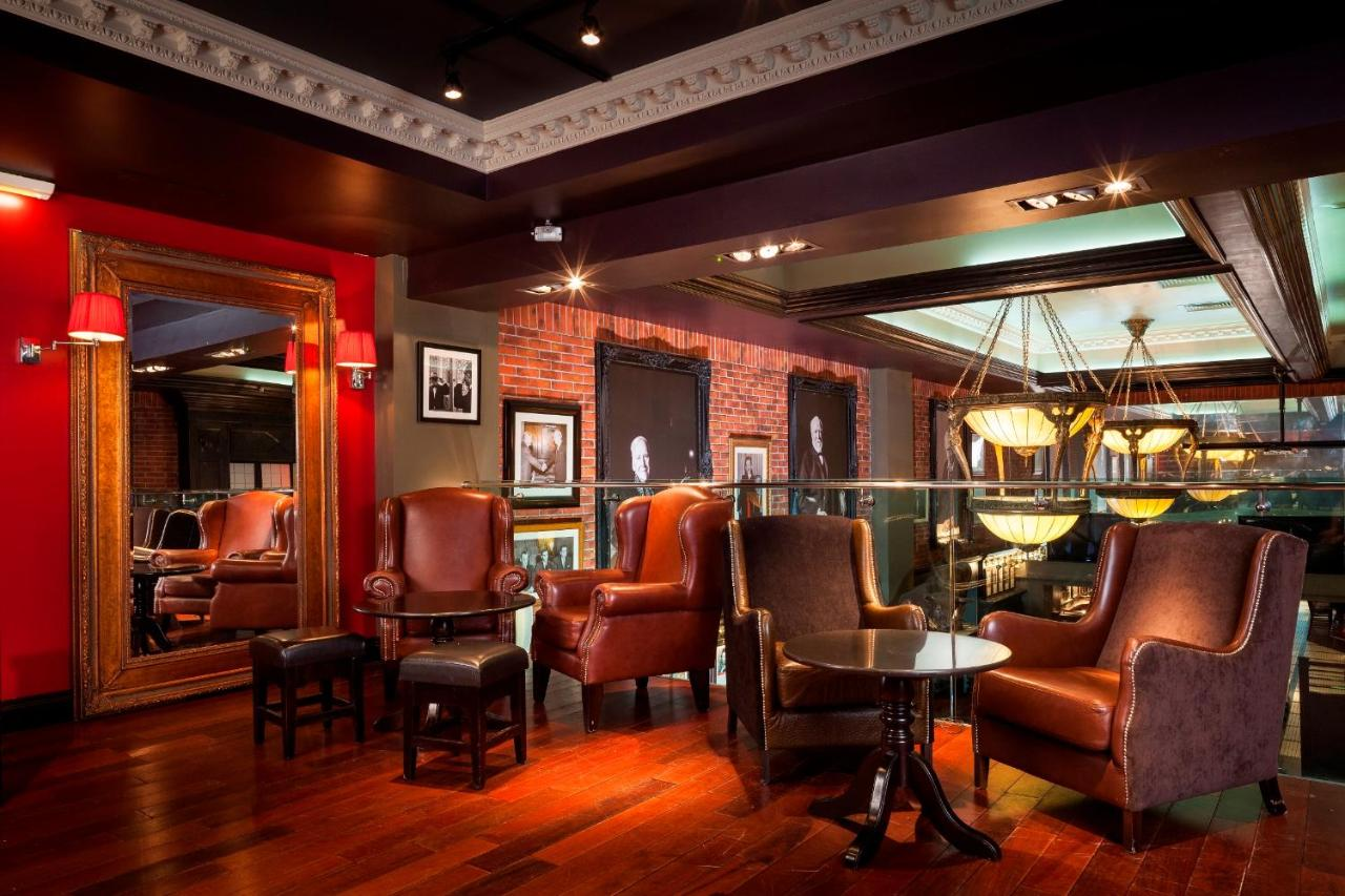 Park Inn by Radisson Belfast - Laterooms