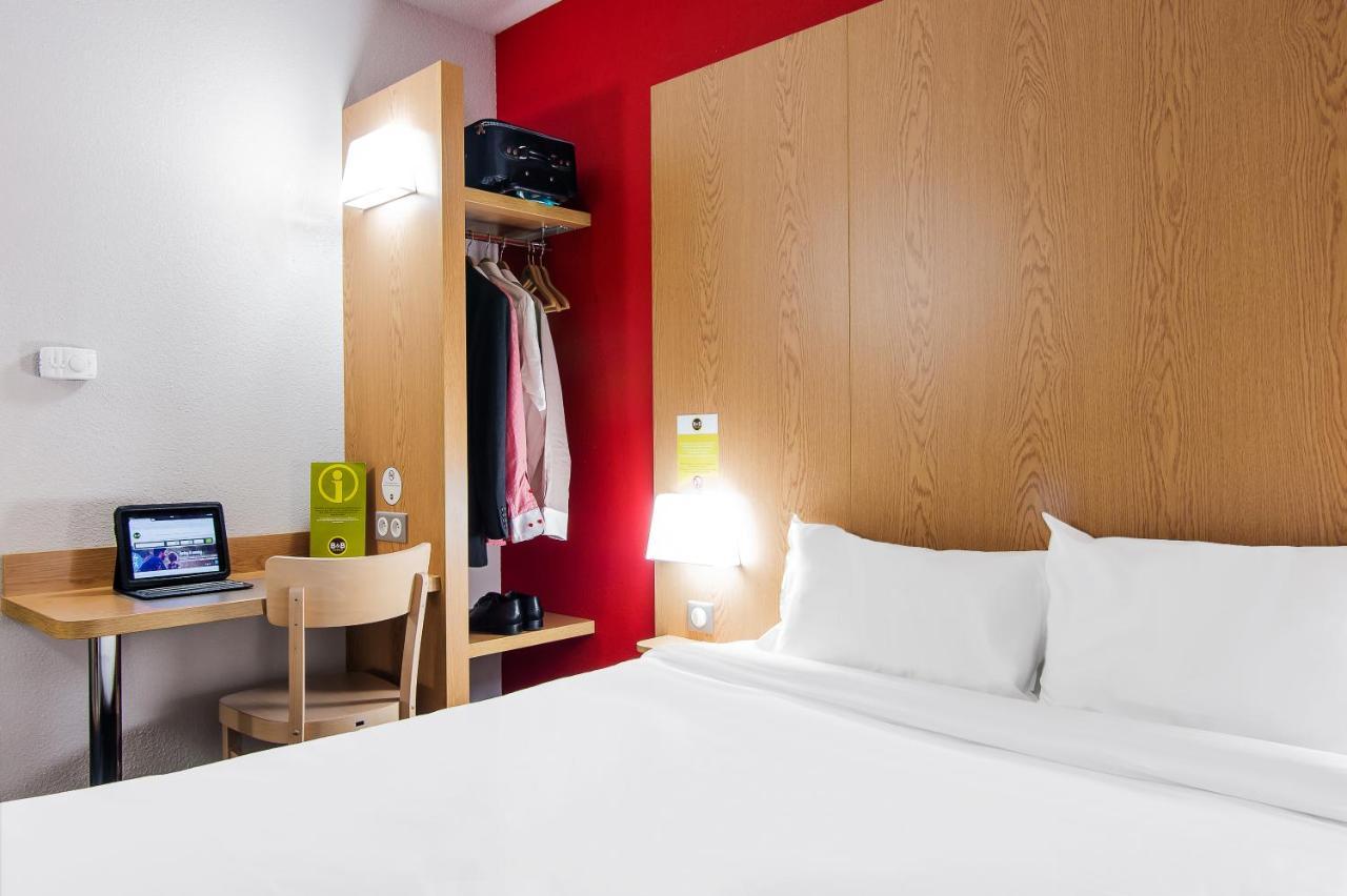 B&B; Hôtel Toulouse Purpan Zénith - Laterooms