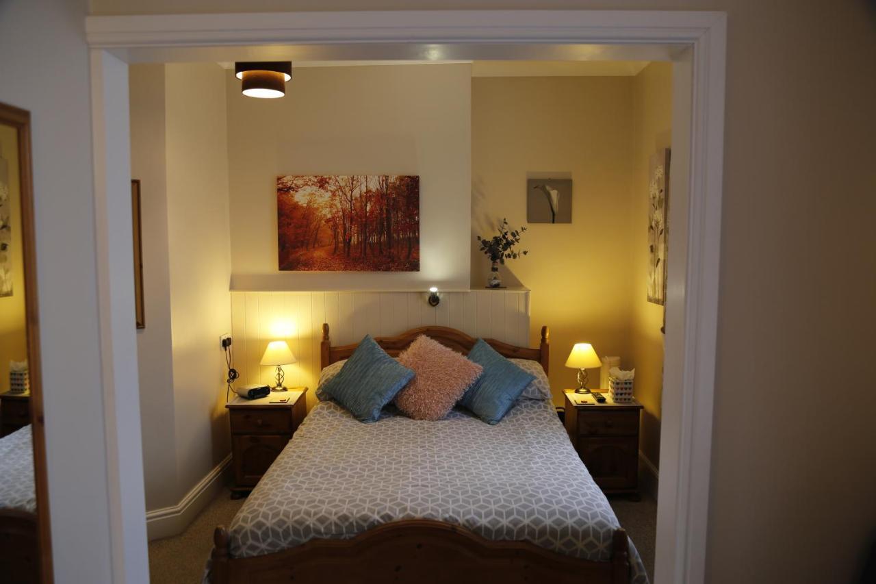 Cornubia Guest House - Laterooms