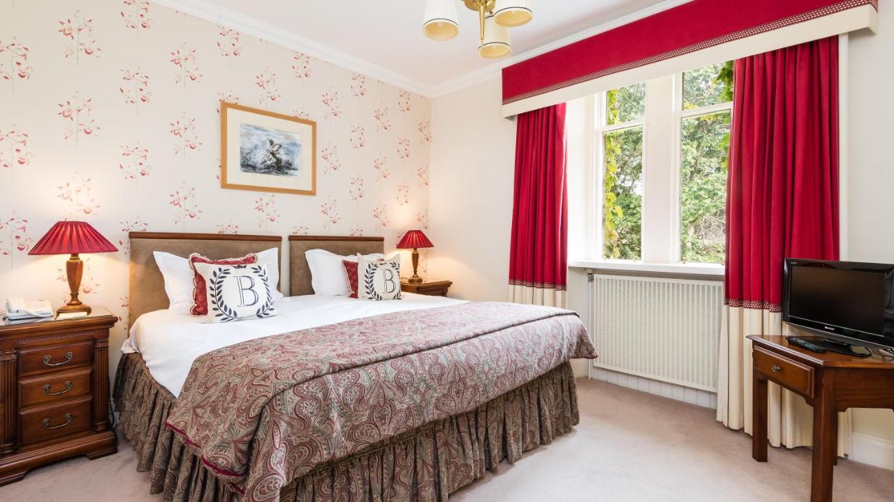 Ballathie House Hotel - Laterooms