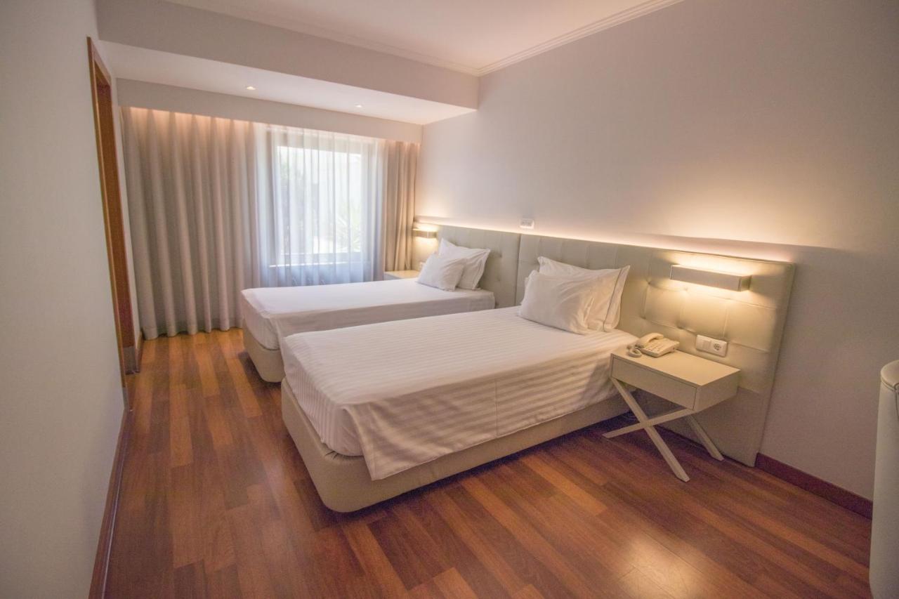 Hotel Travel Park Lisboa - Laterooms