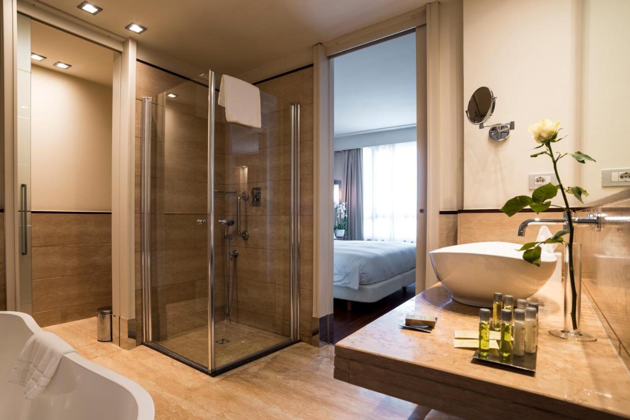 Hilton Florence Metropole - Laterooms
