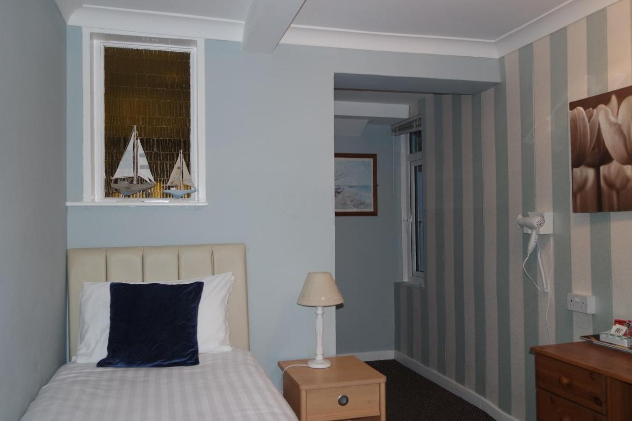 Gable End hotel - Laterooms