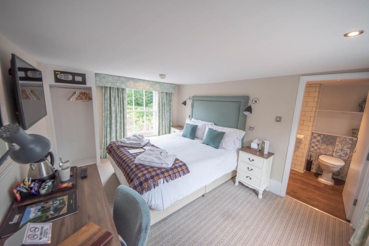 Norfolk Arms Hotel - Laterooms