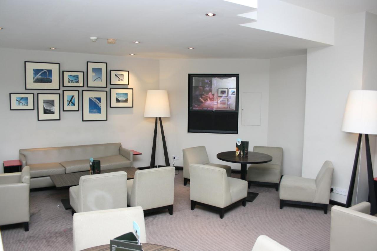 Holiday Inn LONDON - BRENT CROSS - Laterooms
