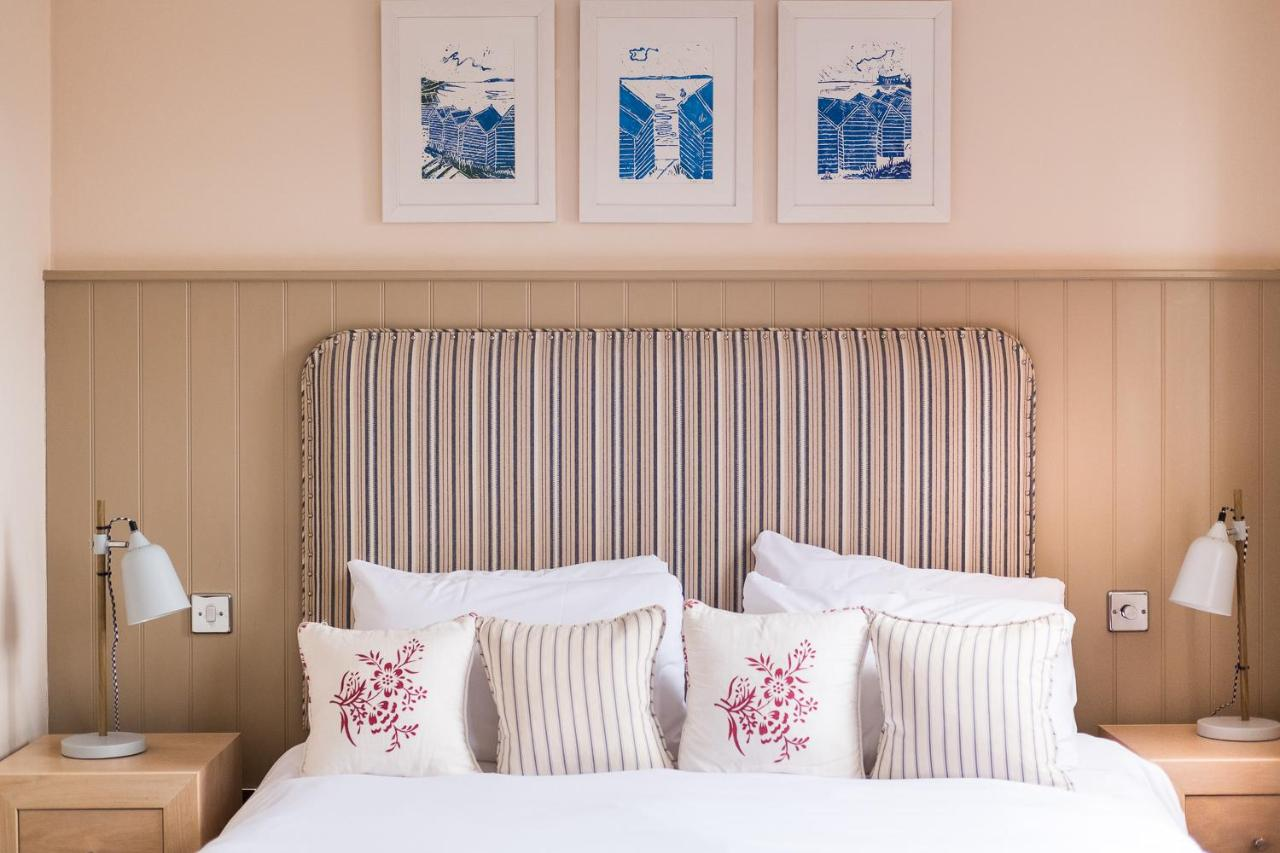 Crown Hotel - Laterooms