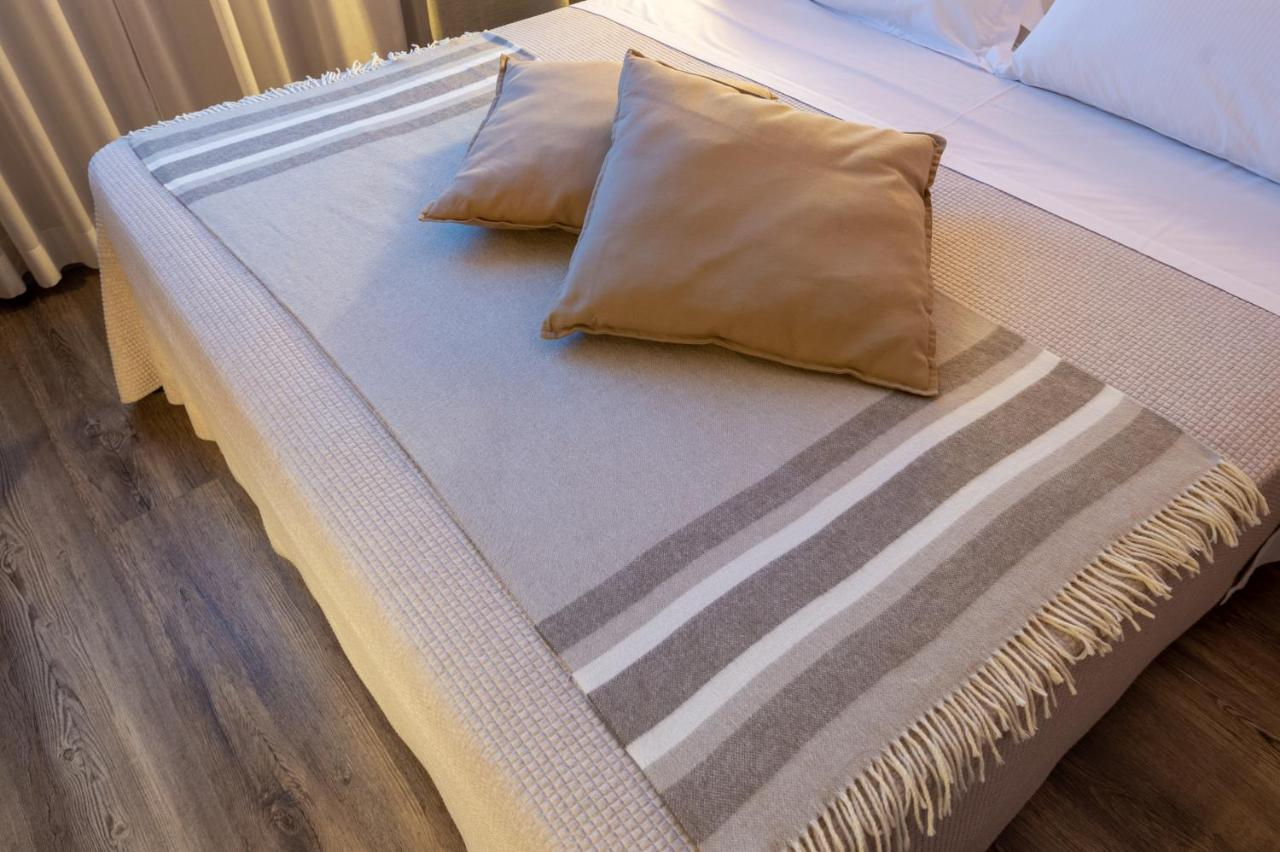 First Hotel Malpensa - Laterooms