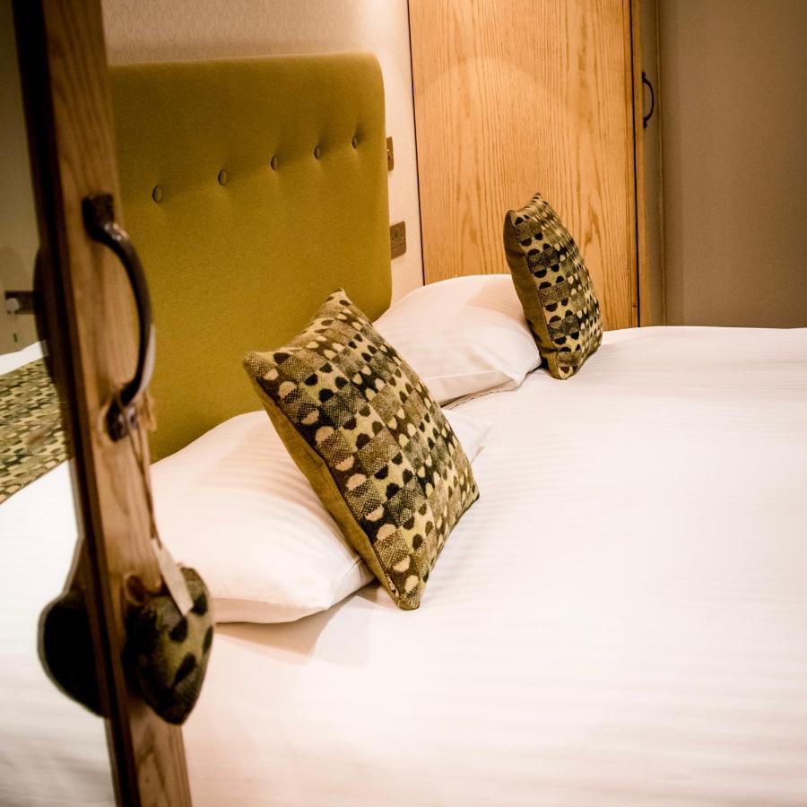 Gwesty'r Emlyn Hotel - Laterooms