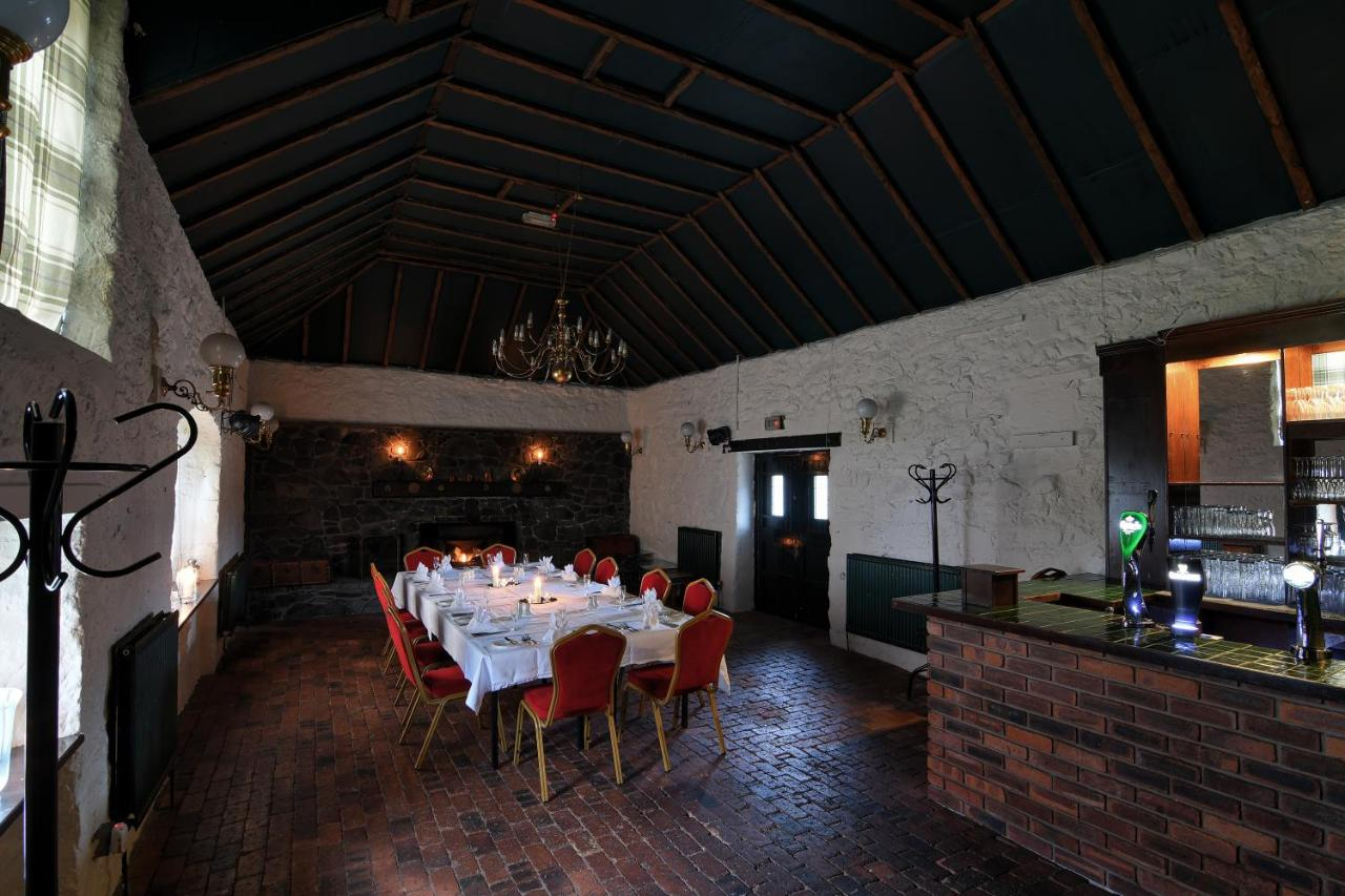 The Inn at Lathones - Laterooms