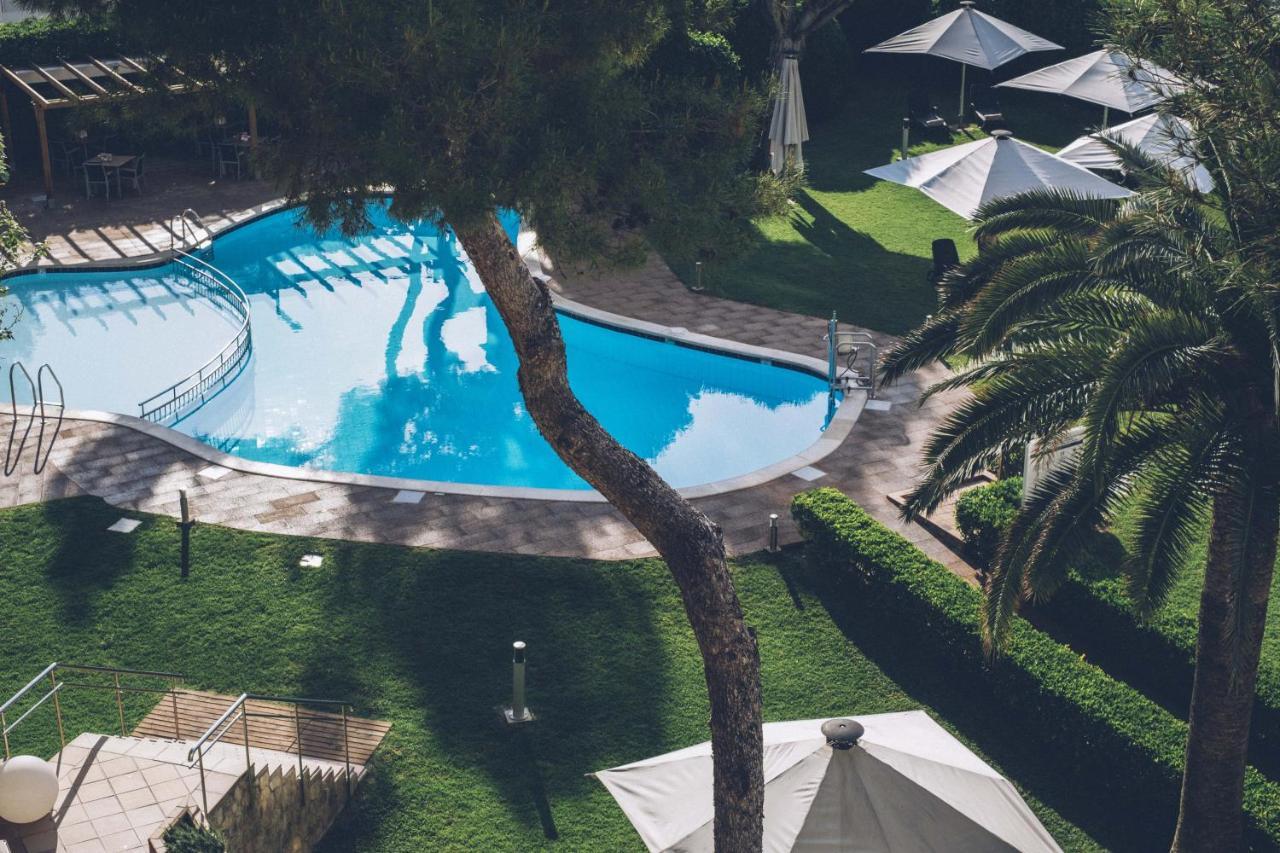 Hotel Aya - Laterooms