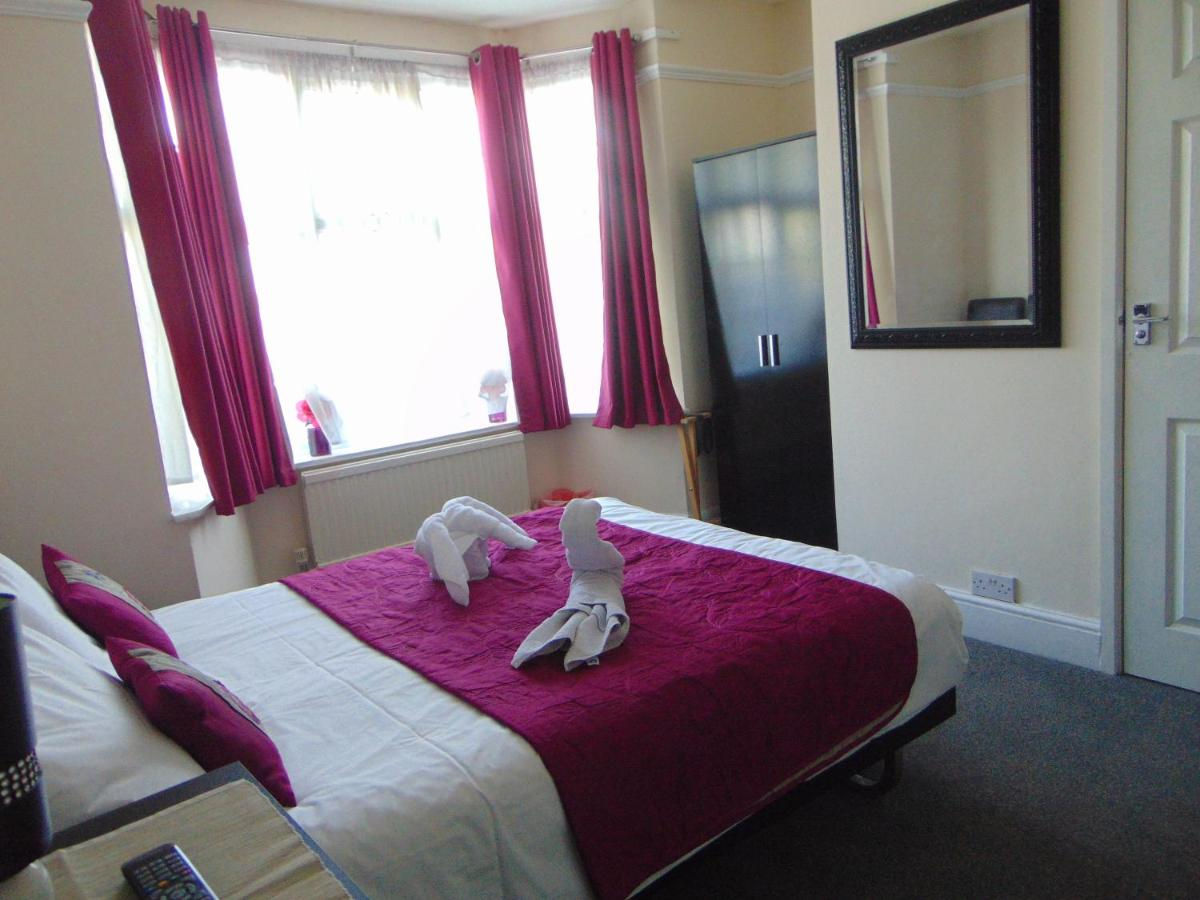 The Ridings Guest House - Laterooms