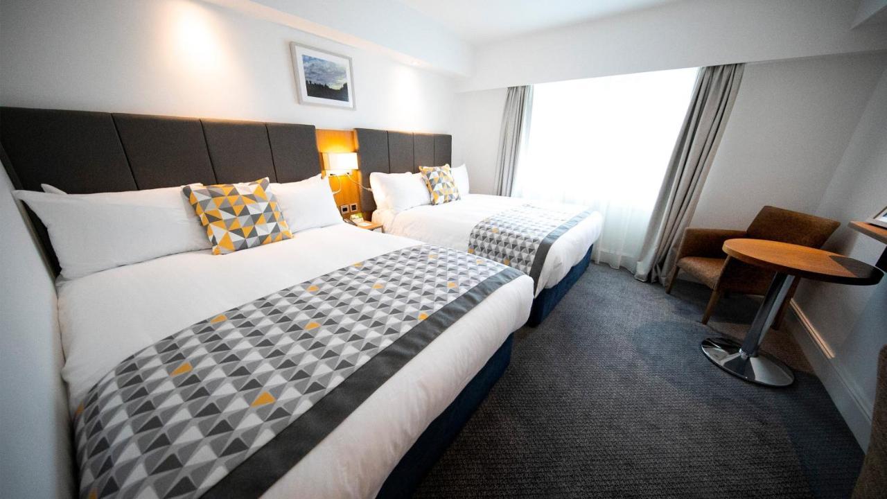 Holiday Inn KENILWORTH - WARWICK - Laterooms