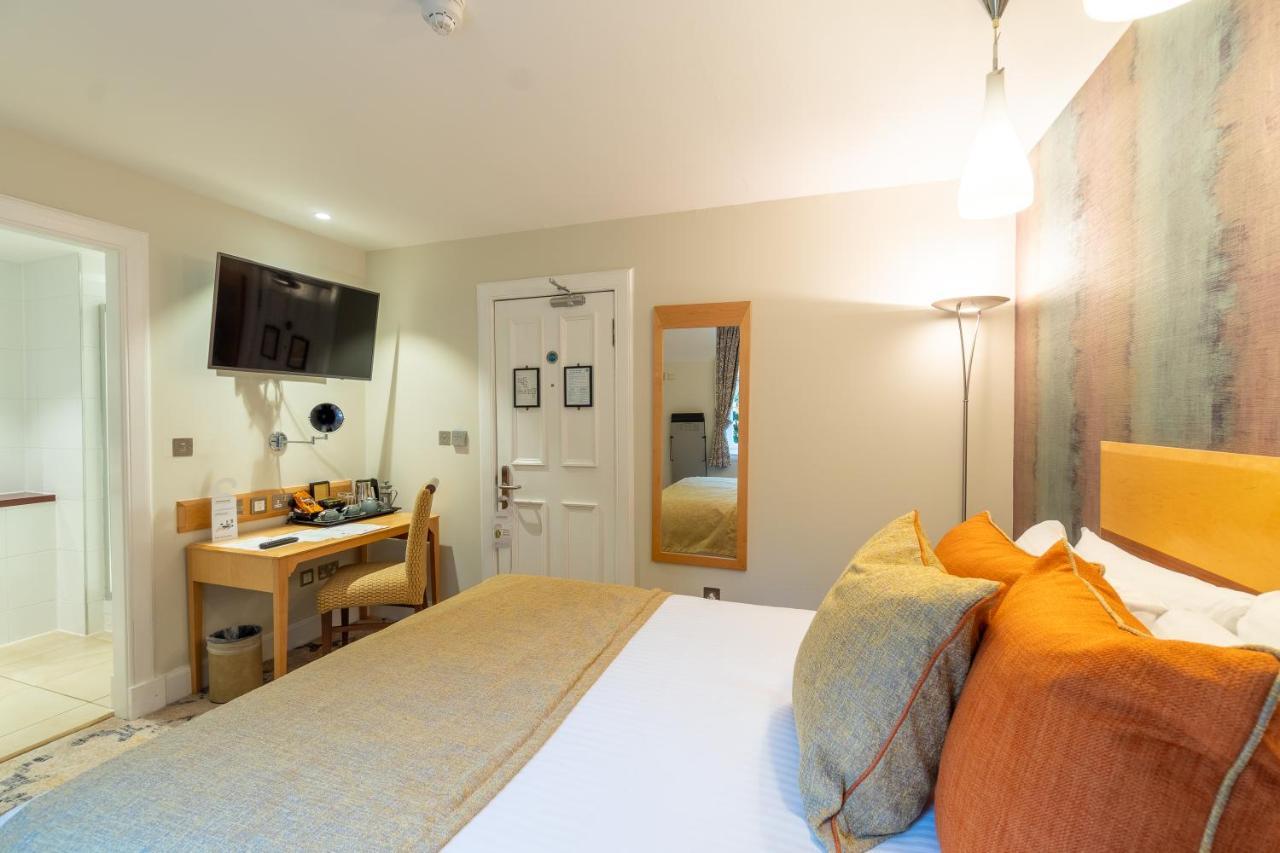 Salisbury Green Hotel - Laterooms