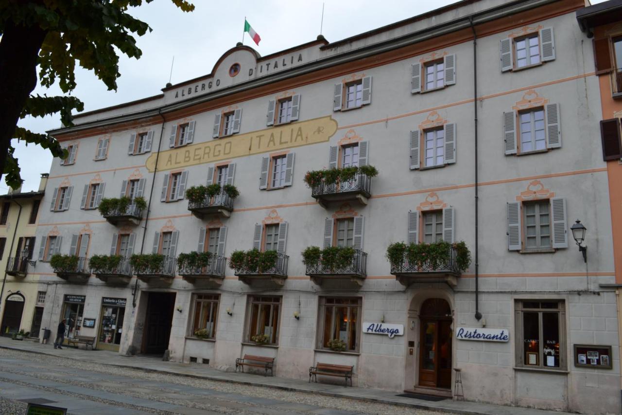 Albergo Italia - Laterooms