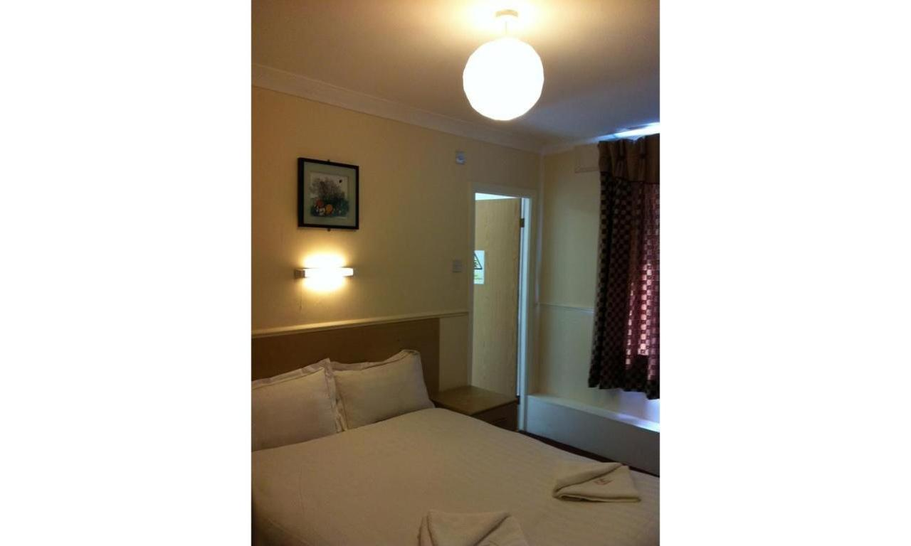 New Oceans Hotel - Laterooms