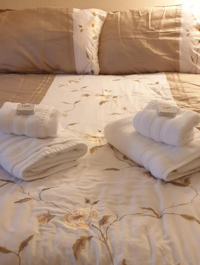 Verdene Guest House - Laterooms