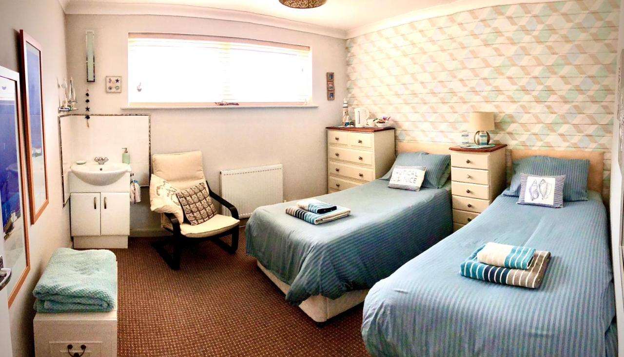 Sandford House - Laterooms