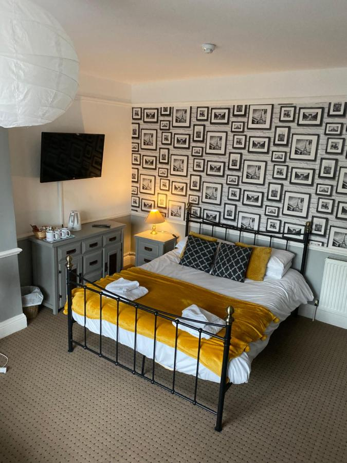 The Red Lion - Laterooms