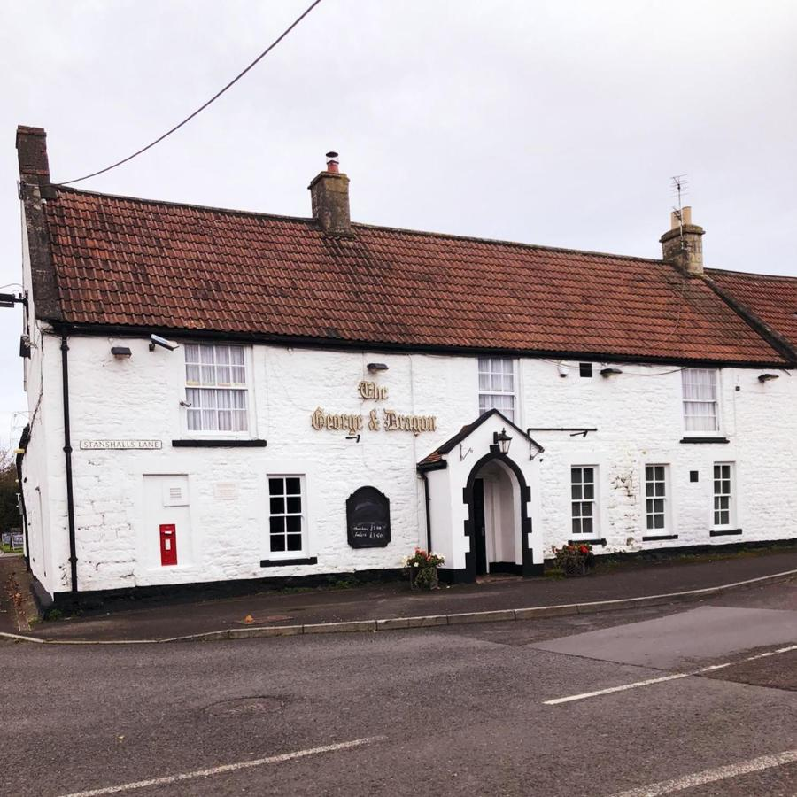 The George & Dragon - Laterooms