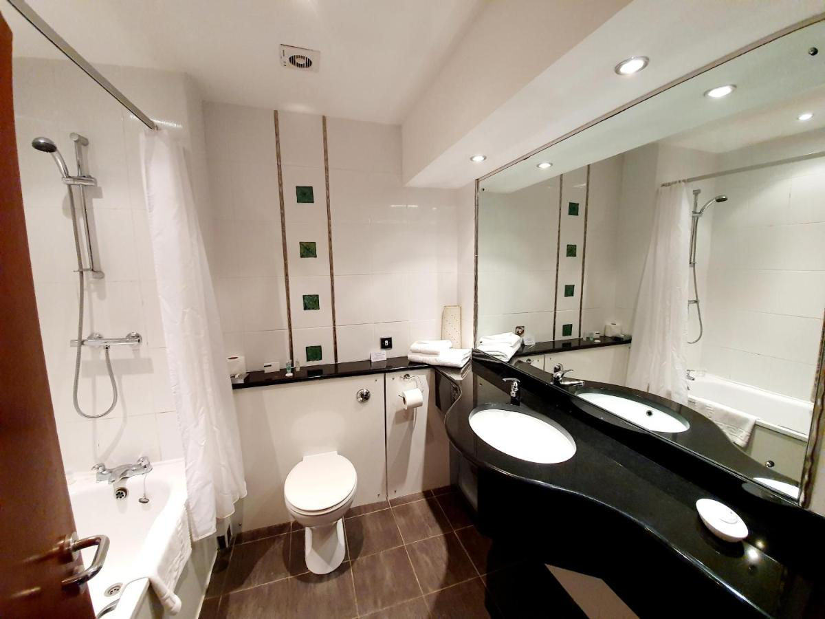 Towers Hotel & Spa - Laterooms