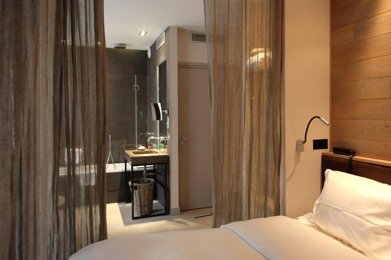 Hidden Hotel by Elegancia - Laterooms