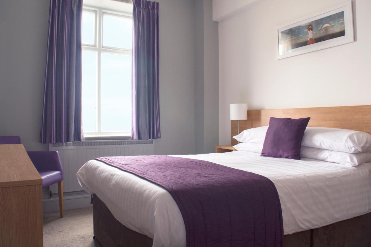 The Prince of Wales Hotel - Laterooms